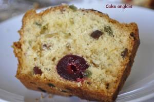 Cake anglais - _DSC0303