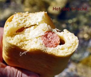 Hot-dog brioché _DSC0071