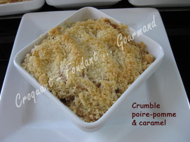 Crumble poire-pomme-caramel IMG_4275_19310