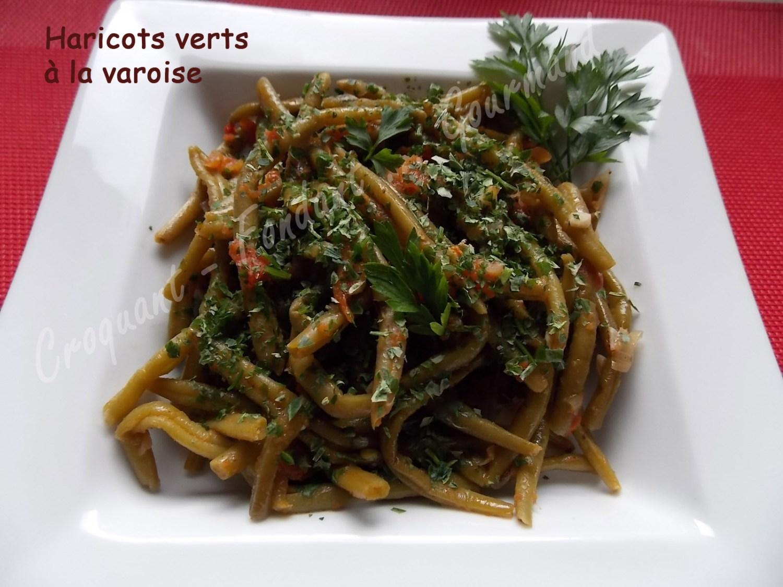 Haricots verts à la varoise DSCN0689_19967