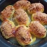 Éventails de PDT au bacon et parmesan DSCN1136_20407