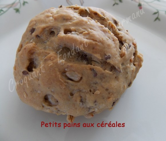 Petits pains aux céréales - DSCN0870_20143