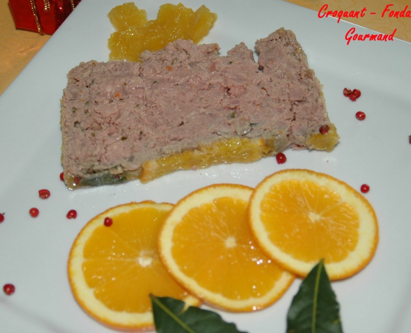 Terrine de canard à l'orange - DSC_8663_6459