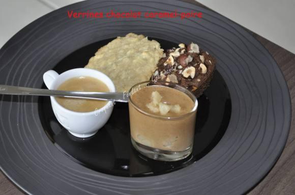 Verrines chocolat caramel-poire _DSC0332_25429