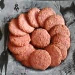 Cookies aux pralines roses à vous de jouer Colette L 20160221_110719