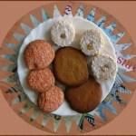 Coolies roses et fourrés au chocolat à vous de jouer Chez Colette 109024063