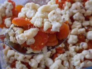 Crumble de carottes anisé DSCN6893_27013
