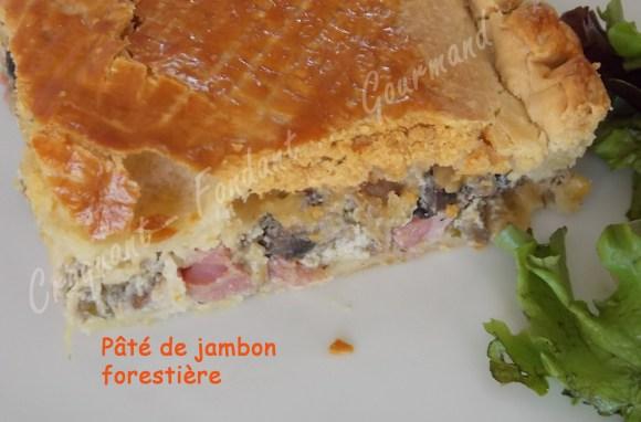 Pâté de jambon forestière DSCN7157_27276