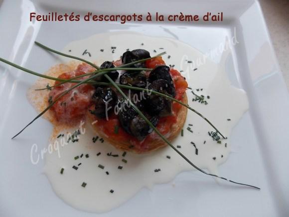 Feuilletés d'escargots à la crème d'ail DSCN8814_28990