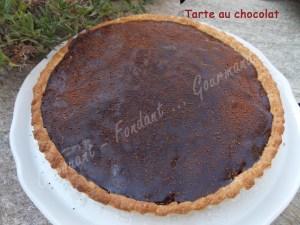 Tarte au chocolat DSCN8739_28915
