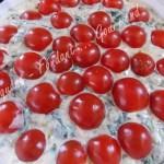 Cheesecake terre & mer DSCN0107_29649