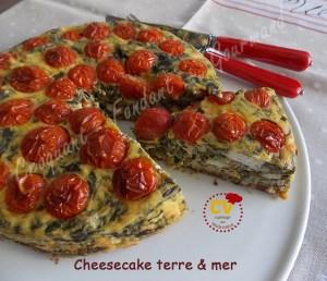 Cheesecake terre & mer DSCN0134_29672