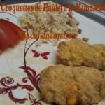 Ma cuisine maison croquette-de-poulet-c3a0-la-mimolette