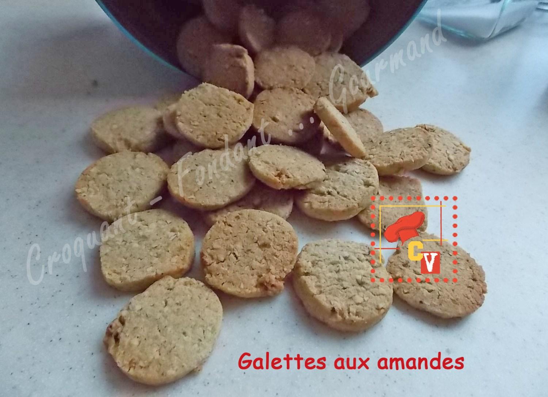 Galettes aux amandes DSCN1461_31075 R