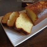 à vous de jouer Plaisirs de la maison 12.04.14 cake citron ricotta CIMG5397