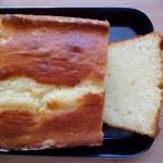 à vous de jouer les crocs du loupinet 22.03.14 Cake ricotta - citron