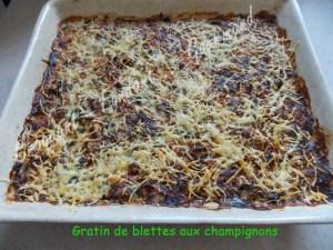 Gratin de blettes aux champignons DSCN2010_31673
