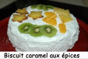 Biscuit caramel aux fruits exotiques Index - avril 2009 102 copie