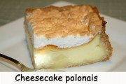 Cheesecake polonais Index - DSC_2434