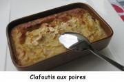 Clafoutis aux poires Index IMG_6203_35771