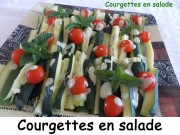 Courgettes en salade Index DSCN7244_27363