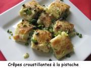 Crêpes croustillantes à la pistache Index - fevrier 2009 121 copie