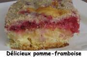 Délicieux pomme-framboise Index IMG_5160_31546