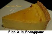 Flan à la frangipane Index - octobre 2009 033 copie