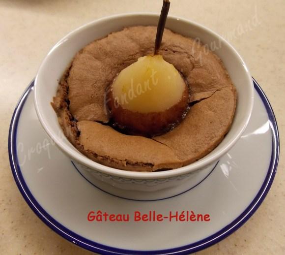 Gâteau Belle-Hélène DSCN2610_32334