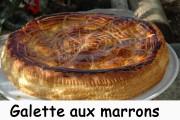 Galette aux marrons Index - DSC_9069_7003