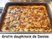 Gratin dauphinois de Denise Index DSCN6904