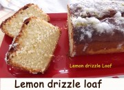 Lemon drizzle Loaf Index DSCN5816_25872