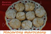 Macarons marocains Index - DSC_9571_18074