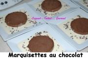 Marquise au chocolat Index - aout 2009 133 copie