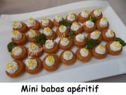 Mini babas apéritif Index DSCN8156