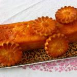 à vous de jouer ma Lolo 05.04.14 Gâteau moelleux aux fruits P1040686