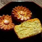 à vous de jouer ma Lolo 05.04.14 Gâteau moelleux aux fruits P1040689