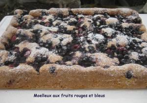 Moelleux aux fruits rouges -IMG_5300_32833