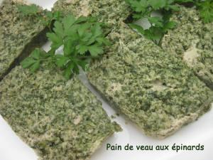Pain de veau aux épinards -IMG_5305_32838