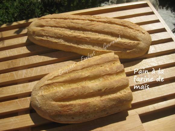 Pain à la farine de maïs IMG_5540_33576