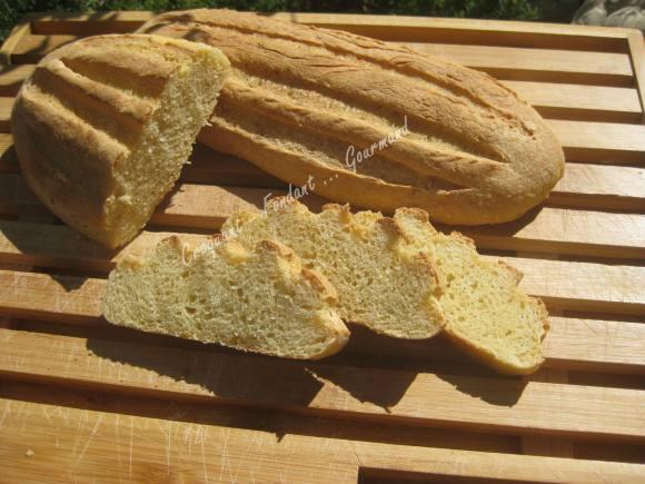 Pain à la farine de maïs IMG_5543_33579