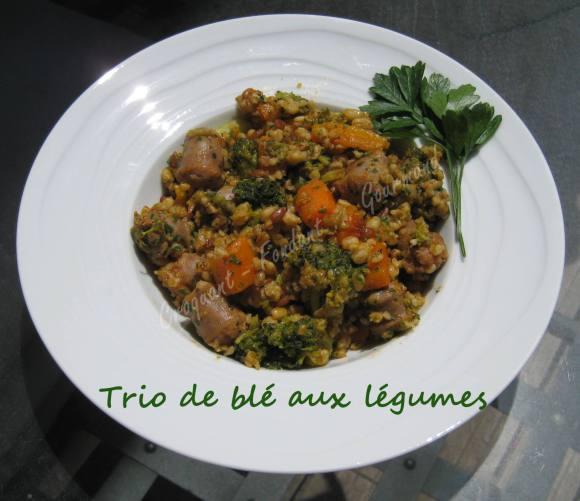 Trio de blé aux légumes IMG_5625_33794