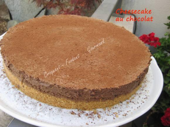 Cheesecake chocolat IMG_5748_34266