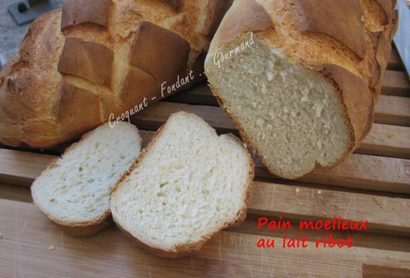 Pain moelleux au lait ribot IMG_5807_34428