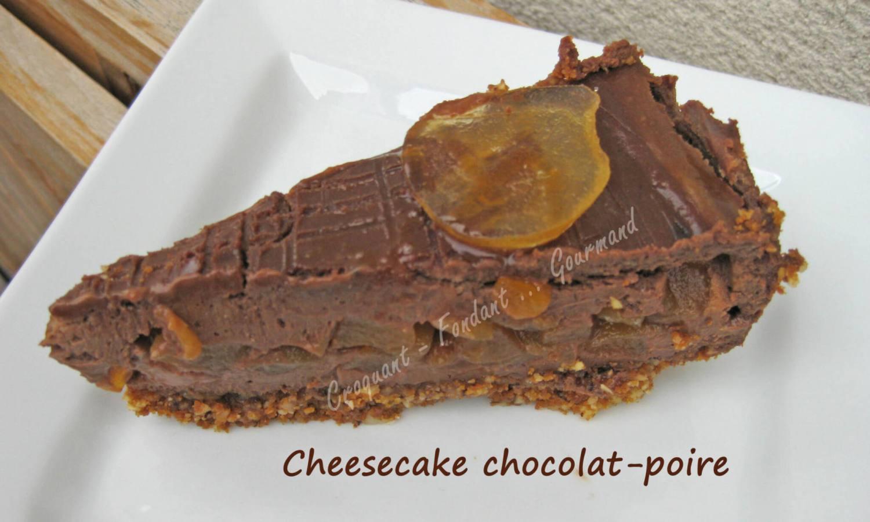 Cheesecake chocolat-poire IMG_5694_34155