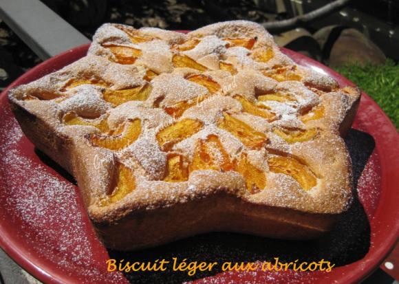 Biscuit léger aux abricots IMG_5886_34677