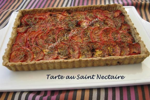 Tarte au saint Nectaire IMG_6122_35445