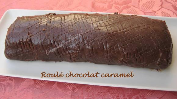 Roulé chocolat caramel IMG_6072_35342