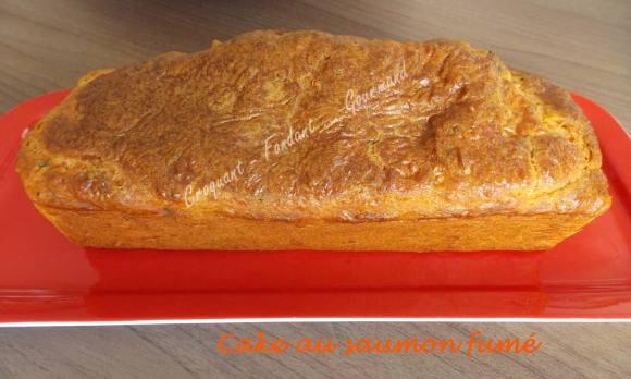 Cake au saumon fumé DSCN5626_36394