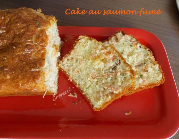 Cake au saumon fumé DSCN5629_36397